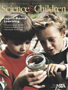 Ladybugs Across the Curriculum Journal Article