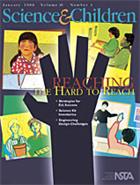 Science 101: How can hands-on science teach long-lasting understanding? Journal Article