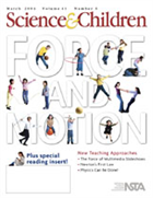 Science 101: Are there different types of force and motion? Journal Article