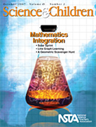 Perspectives: Science and Mathematics—A Natural Connection Journal Article
