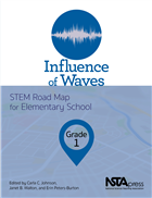 Influence of Waves, Grade 1: STEM Road Map for Elementary School
