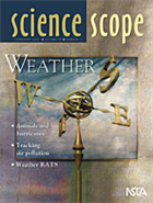 Science Sampler: Weather RATS Journal Article