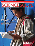Teacher's Toolkit: Methods for success as a middle school science teacher Journal Article
