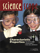 Science Sampler: Systems of