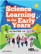 Science Learning in the Early Years (Sample Chapter) Book Chapter