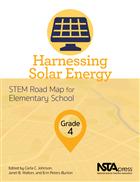 Harnessing Solar Energy, Grade 4: STEM Road Map for Elementary School