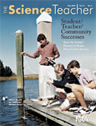 Outdoor Ecology School Journal Article