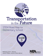Transportation in the Future, Grade 3: STEM Road Map for Elementary School