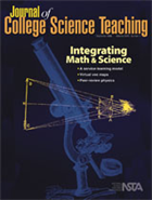"""A """"Nature of Science"""" Discussion: Connecting Mathematics and Science Journal Article"""