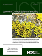 Research and Teaching: Using a Practical Instructional Development Process to Show That Integrating Lab and Active Learning Benefits Undergraduate Analytical Chemistry Journal Article