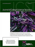 Research and Teaching: PowerPoint Use in the Undergraduate Biology Classroom: Perceptions and Impacts on Student Learning Journal Article