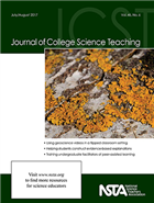 Can a Diversified Instructional Approach Featuring Active Learning Improve Biology Students' Attitudes Toward General Education? Journal Article