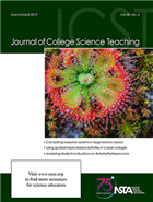 Research and Teaching: What Does Course Design Mean to College Science and Mathematics Teachers? Journal Article