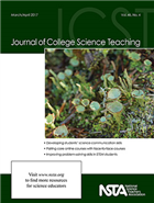 Two-Year Community: Integrating Undergraduate Research at Two-Year Colleges Journal Article