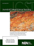 The Role of Faculty in Fostering STEM Transfer Student Success Journal Article