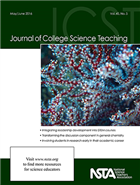 Research and Teaching: Transforming Discussion in General Chemistry With Authentic Experiences for Engineering Students Journal Article