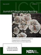 Research and Teaching: Connecting Science Content and Science Methods for Preservice Elementary School Teachers Journal Article