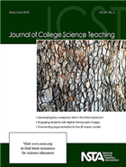 Research and Teaching: Infusion of Quantitative and Statistical Concepts Into Biology Courses Does Not Improve Quantitative Literacy Journal Article