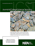 Research and Teaching: The Variation in Spatial Visualization Abilities of College Male and Female Students in STEM Fields Versus Non-STEM Fields Journal Article