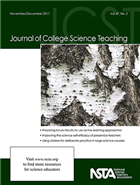 Impact of a Robert Noyce Scholarship on STEM Teacher Recruitment Journal Article