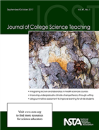 Research and Teaching: The Impact of a Four-Step Laboratory Pedagogical Framework on Biology Students' Perceptions of Laboratory Skills, Knowledge, and Interest in Research Journal Article