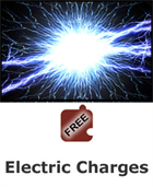 Electric and Magnetic Forces: Electric Charges Science Object
