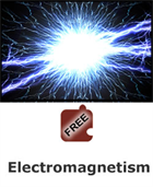 Electric and Magnetic Forces: Electromagnetism Science Object