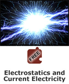 Electric and Magnetic Forces: Electrostatics and Current Electricity Science Object