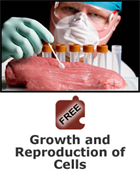 Science of Food Safety: Growth and Reproduction of Cells Science Object