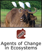 Interdependence of Life: Agents of Change in Ecosystems Science Object