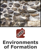 Rocks: Environments of Formation Science Object