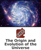 Universe: The Origin and Evolution of the Universe Science Object