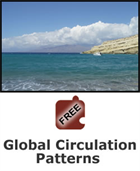 Ocean's Effect on Climate and Weather: Global Circulation Patterns