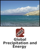 Ocean's Effect on Weather and Climate: Global Precipitation and Energy