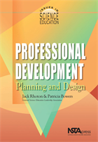 Issues in Science Education: Professional Development Planning and Design (e-book) e-book