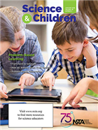 Science and Children—January 2019 Journal