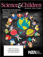 Embodying Earth's Place in the Solar System Journal Article