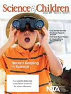 Methods and Strategies: Enhancing Science for ELLs Journal Article