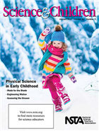 Editor's Note: Early Childhood Physical Science Journal Article