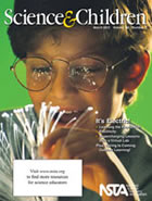 Vision + Community = Outdoor Learning Stations Journal Article