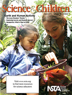Teaching Through Trade Books: Humans and the Earth Journal Article