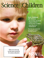 Guest Editorial: How to Integrate STEM Into Early Childhood Education Journal Article