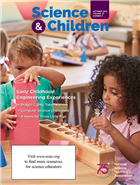 Editor's Note: Early Childhood Engineering Experiences Journal Article