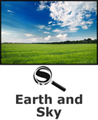 Earth and Sky: Grades 5-8 SciGuide