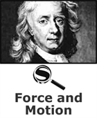 Force and Motion SciGuide