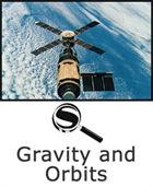 Gravity and Orbits SciGuide