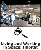Living and Working in Space: Habitat SciGuide