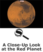 A Close-Up Look at the Red Planet SciGuide