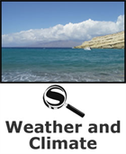 Effects of Oceans on Weather and Climate SciGuide