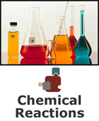 Chemical Reactions SciPack